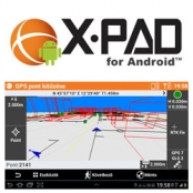 X-PAD Survey - Android